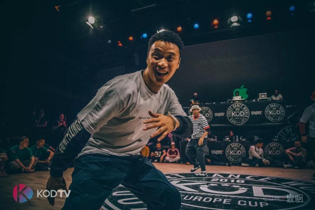KOD7 | 世界这么大 我想出去看看 - 第9张  | 嘻哈中国