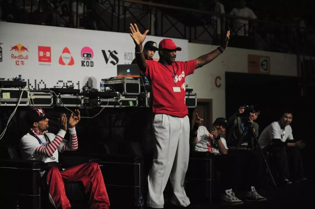 KOD7 | 世界这么大 我想出去看看 - 第10张  | 嘻哈中国