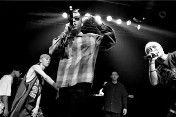 《中国新说唱》 这才是Punchline - 第7张  | 嘻哈中国