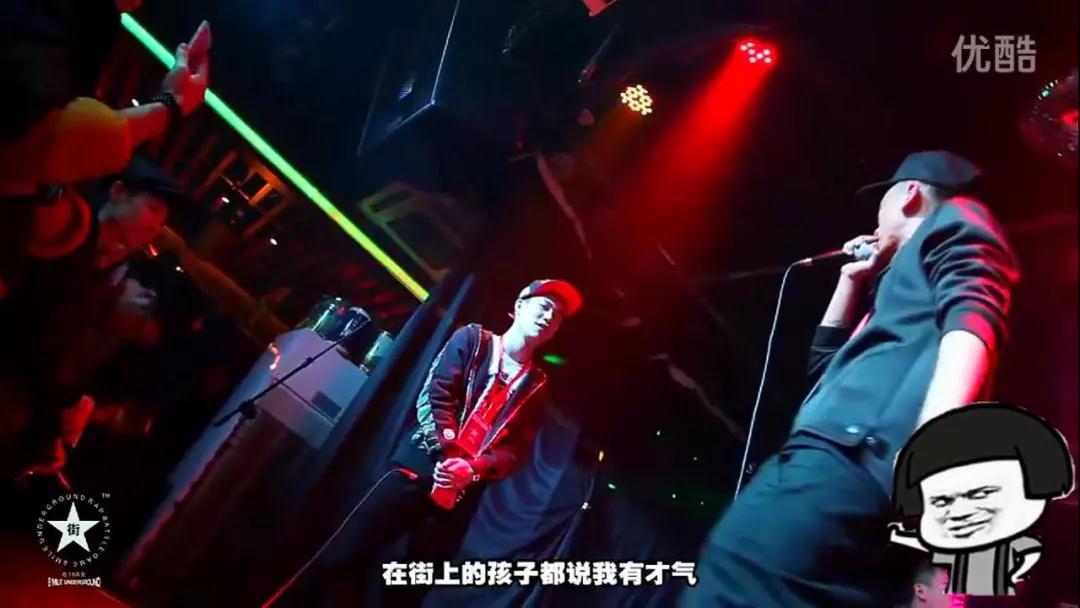 《中国新说唱》 这才是Punchline - 第6张  | 嘻哈中国