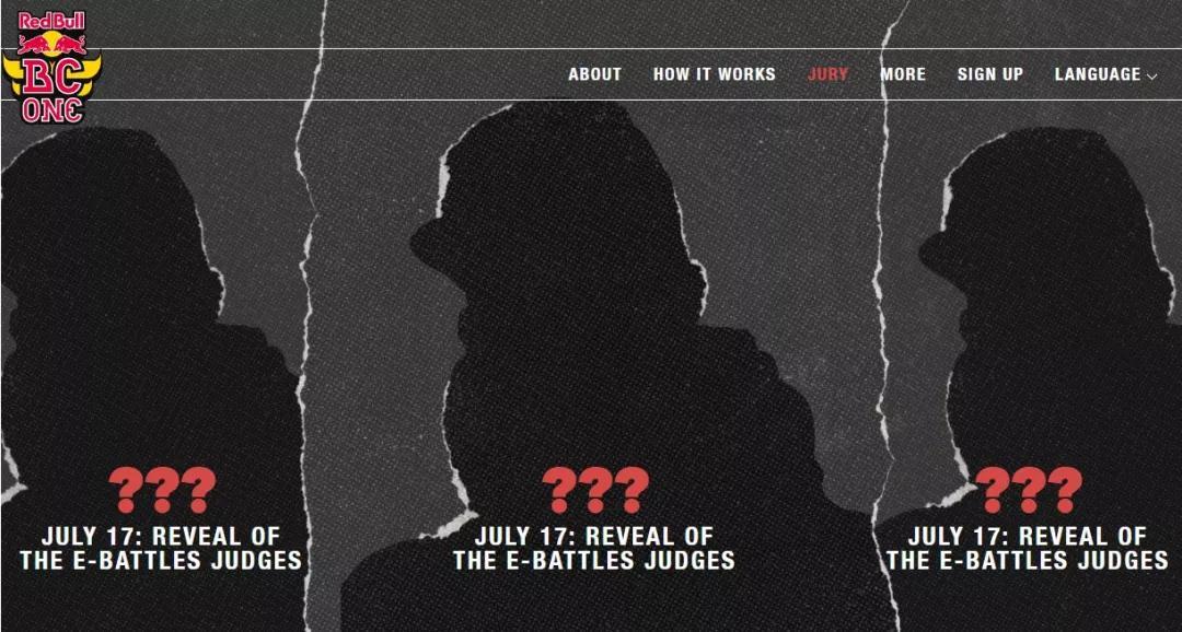 Red Bull BC One今年开设全新线上斗舞E-Battles - 第2张  | 嘻哈中国