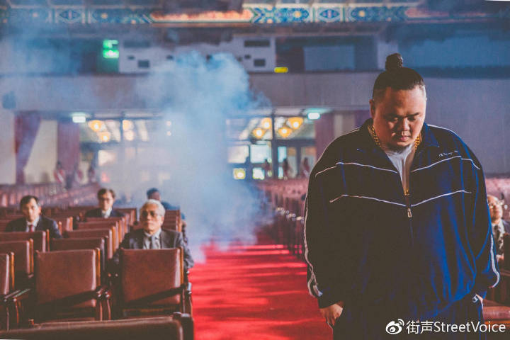 顽童MJ116再推新作《少年董》 励志小子的奋斗史 - 第3张  | 嘻哈中国
