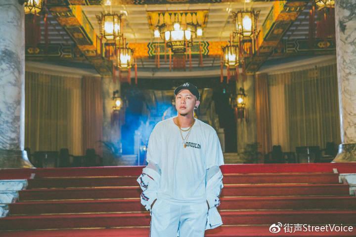 顽童MJ116再推新作《少年董》 励志小子的奋斗史 - 第4张  | 嘻哈中国