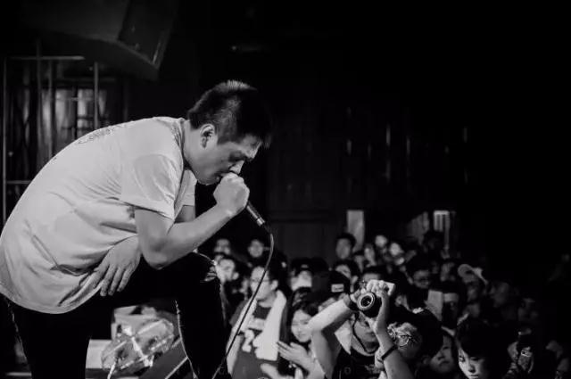 新说唱的派克特 一定是拿到了有嘻哈黄旭的剧本 - 第10张  | 嘻哈中国
