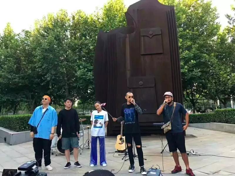 新说唱的派克特 一定是拿到了有嘻哈黄旭的剧本 - 第12张  | 嘻哈中国