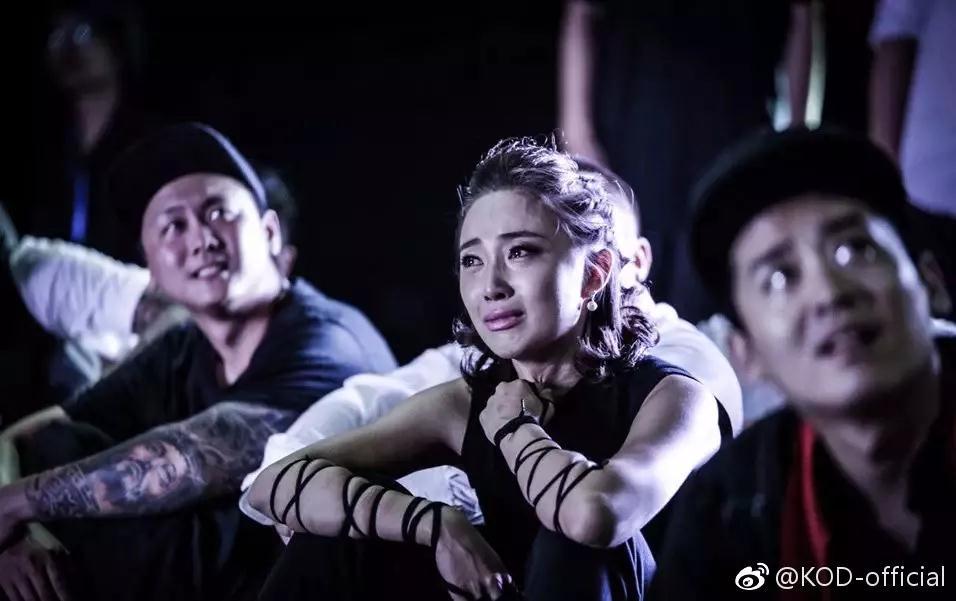 KOD重回故土 是比赛还是承载着舞者们的梦想 - 第7张  | 嘻哈中国