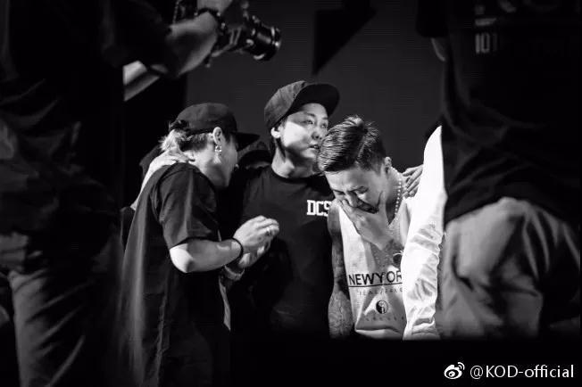 KOD重回故土 是比赛还是承载着舞者们的梦想 - 第9张  | 嘻哈中国