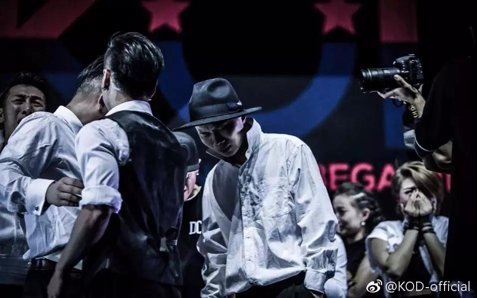 KOD重回故土 是比赛还是承载着舞者们的梦想 - 第13张  | 嘻哈中国