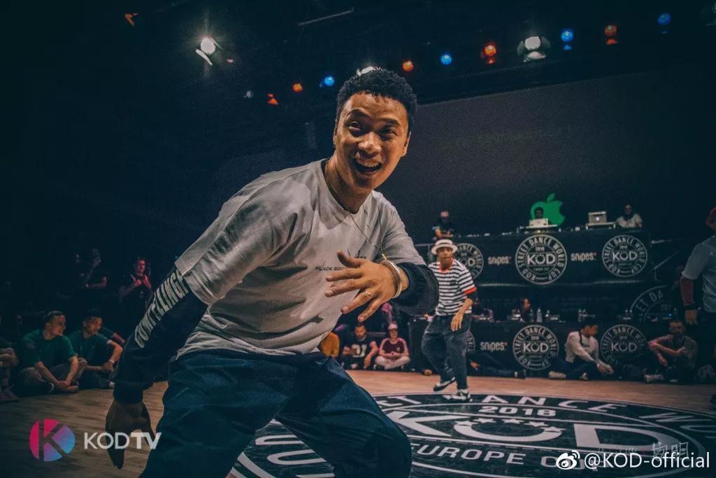 KOD重回故土 是比赛还是承载着舞者们的梦想 - 第14张  | 嘻哈中国