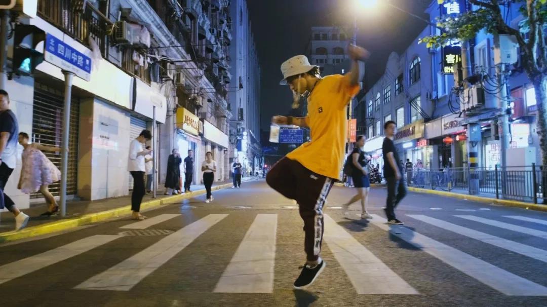 关于《只有街舞》你不知道的十件事 - 第1张  | 嘻哈中国