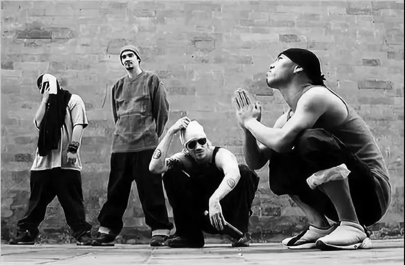 从爆音到贝贝 王波到小老虎 中国有freestyle battle - 第5张  | 嘻哈中国