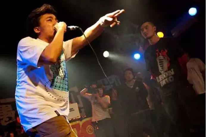从爆音到贝贝 王波到小老虎 中国有freestyle battle - 第12张  | 嘻哈中国