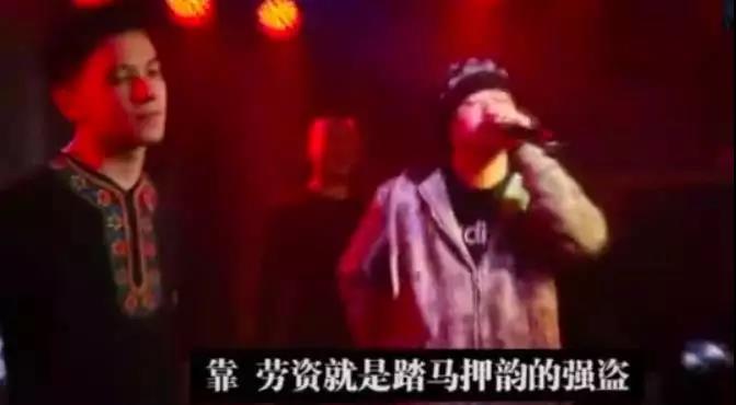 从爆音到贝贝 王波到小老虎 中国有freestyle battle - 第17张  | 嘻哈中国