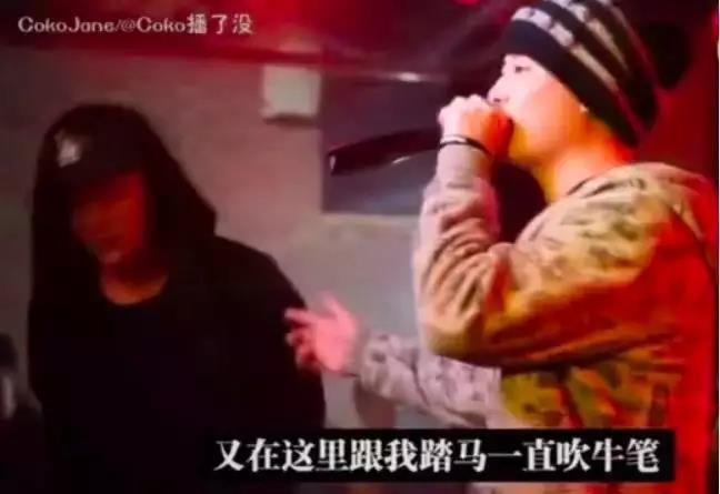 从爆音到贝贝 王波到小老虎 中国有freestyle battle - 第18张  | 嘻哈中国