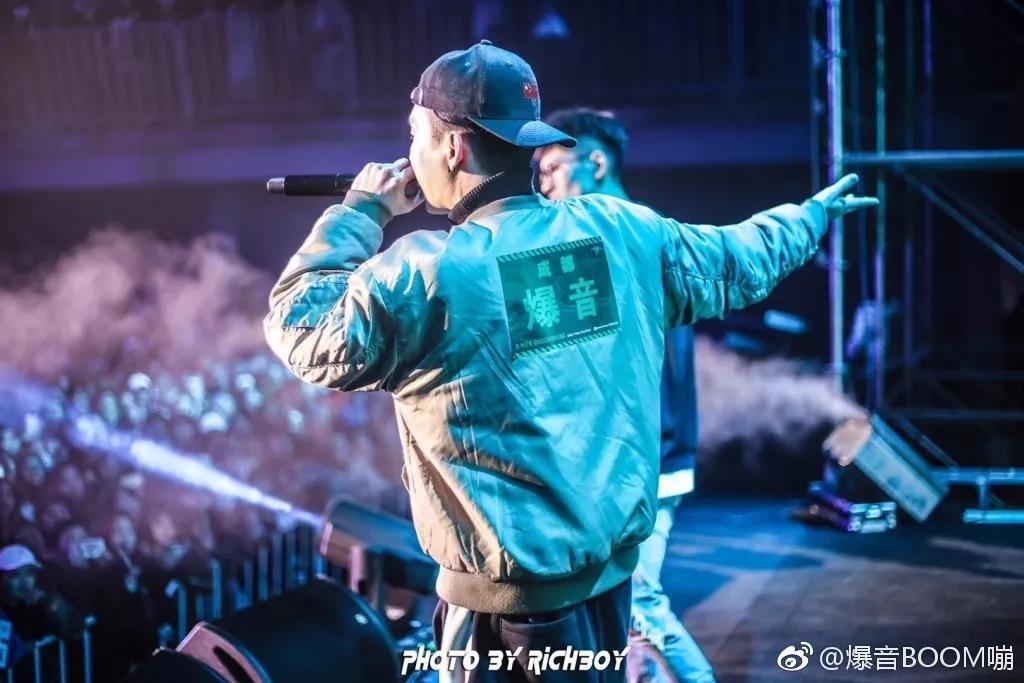 从爆音到贝贝 王波到小老虎 中国有freestyle battle - 第21张  | 嘻哈中国