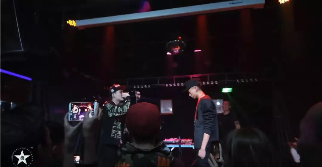 从爆音到贝贝 王波到小老虎 中国有freestyle battle - 第23张  | 嘻哈中国