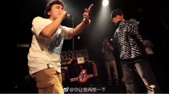 马俊:用思想战胜对手 对脏话嗤之以鼻的Battle大神 - 第6张  | 嘻哈中国