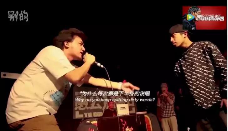 马俊:用思想战胜对手 对脏话嗤之以鼻的Battle大神 - 第8张  | 嘻哈中国