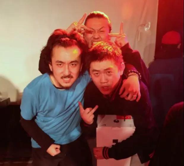 马俊:用思想战胜对手 对脏话嗤之以鼻的Battle大神 - 第10张  | 嘻哈中国