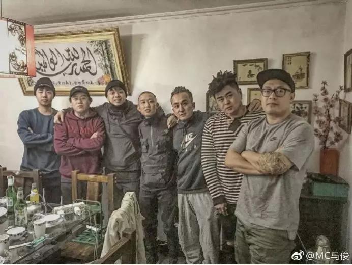 马俊:用思想战胜对手 对脏话嗤之以鼻的Battle大神 - 第21张  | 嘻哈中国