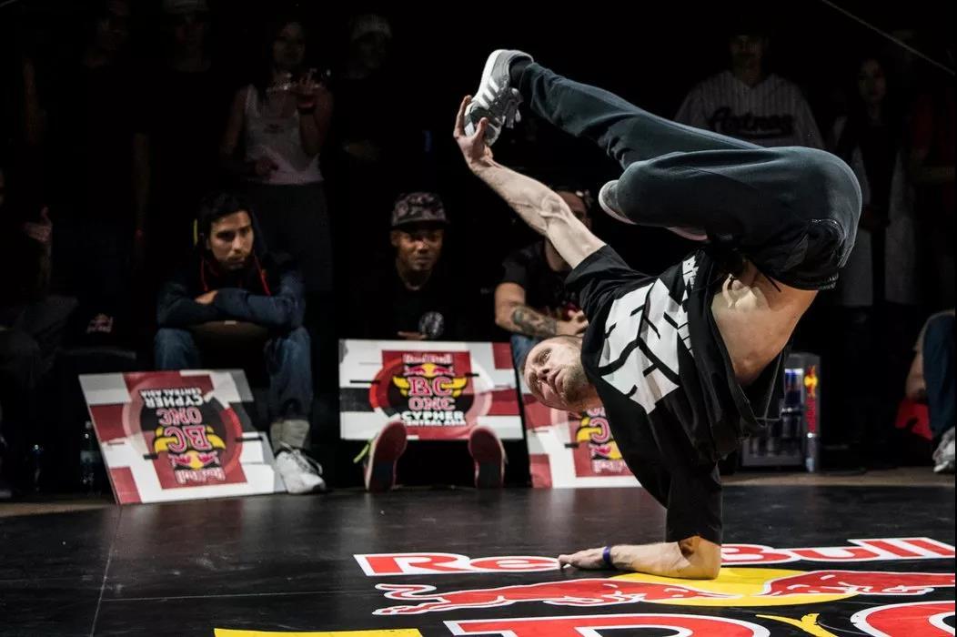 Breaking舞者为什么叫B-Boy B-Girl而不是Breakdancer - 第1张  | 嘻哈中国