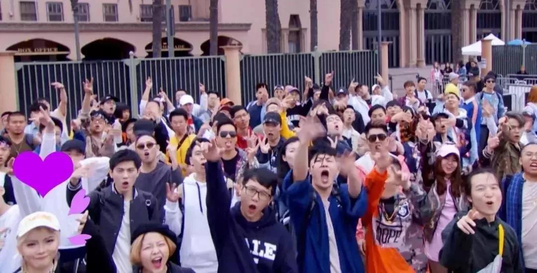 北美三子之一杨晓川:当之无愧的Freestyle King - 第17张  | 嘻哈中国