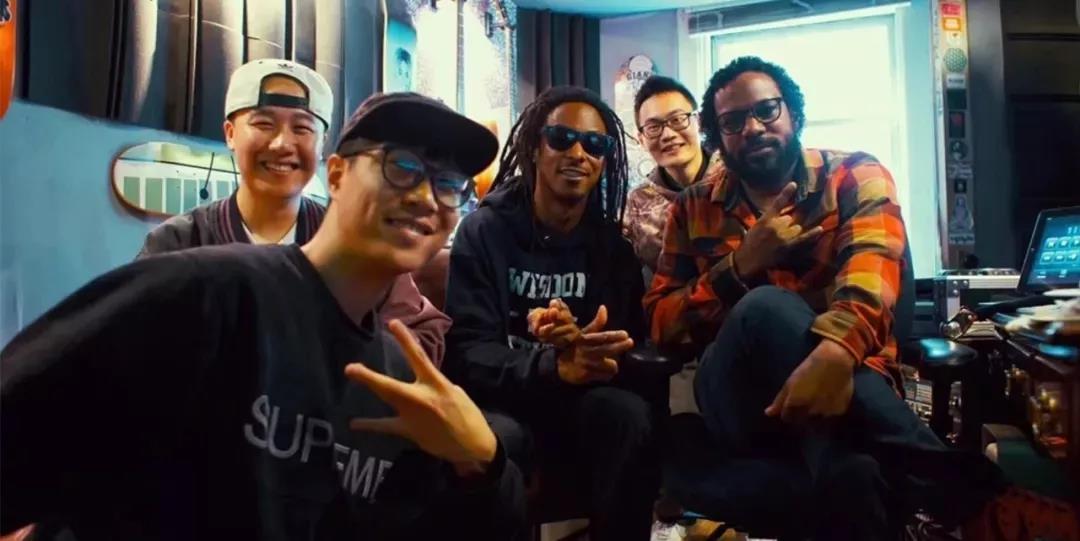 北美三子之一杨晓川:当之无愧的Freestyle King - 第22张  | 嘻哈中国