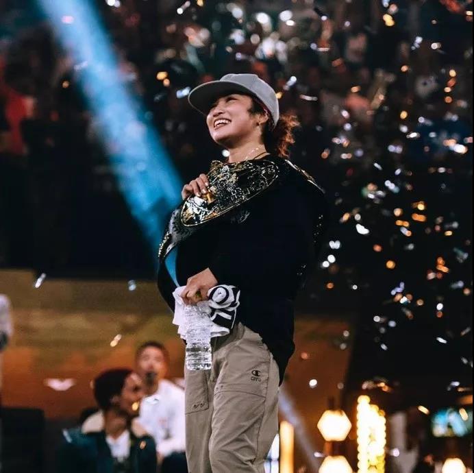 Red Bull Bc One总决赛落幕 Lil Zoo 强势夺冠 - 第4张  | 嘻哈中国