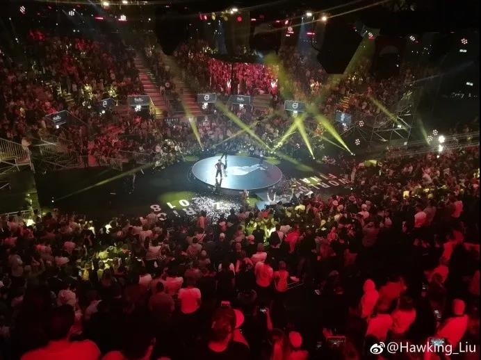 Red Bull Bc One总决赛落幕 Lil Zoo 强势夺冠 - 第6张  | 嘻哈中国