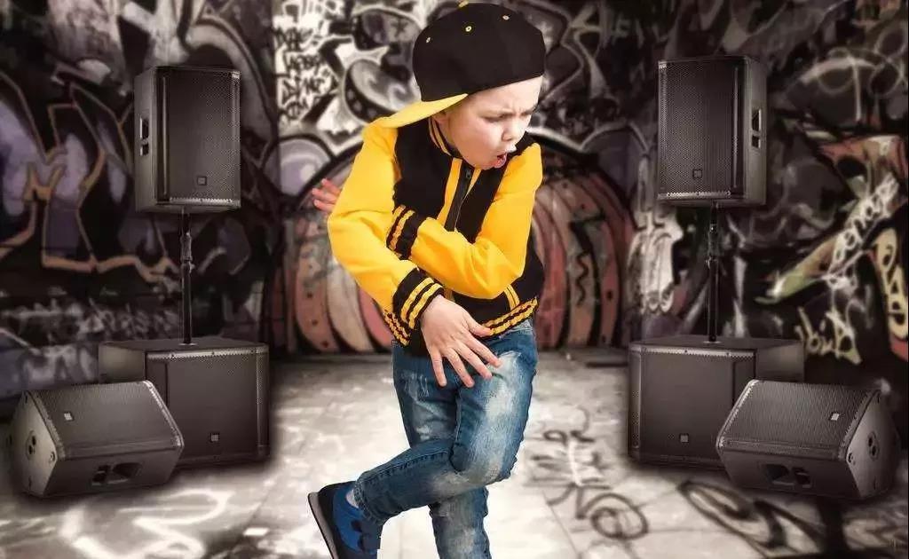 街舞舞者该如何在圈中的压力下自处? - 第1张    嘻哈中国
