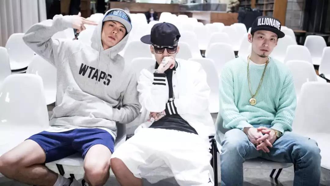 打破旧系统 他们在韩国建立了Hiphop音乐新次序 - 第5张  | 嘻哈中国