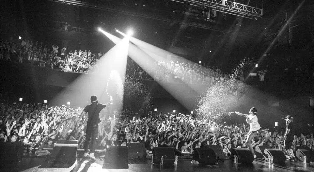 打破旧系统 他们在韩国建立了Hiphop音乐新次序 - 第7张  | 嘻哈中国