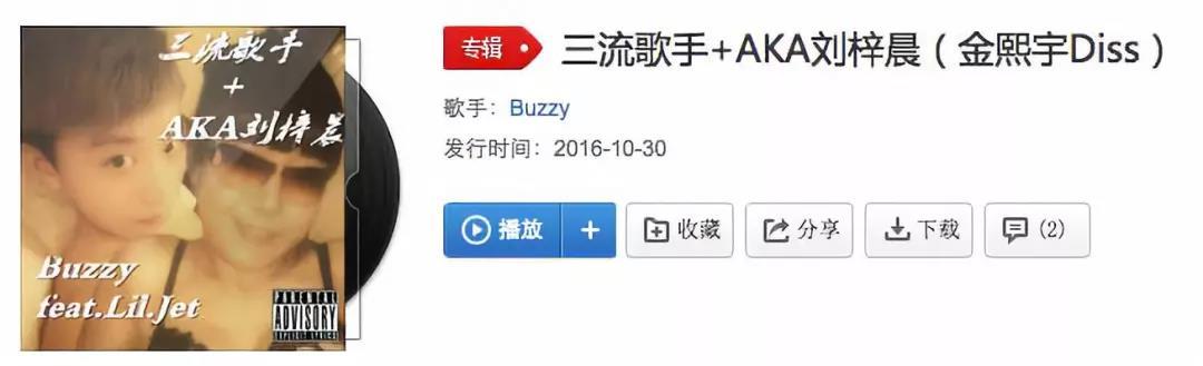 Buzzy:活死人厂牌的主理人也是法老的迷弟 - 第7张  | 嘻哈中国