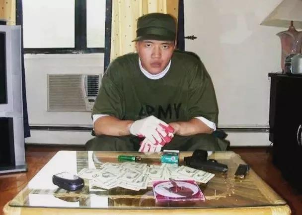 警告Lil Pump的China Mac到底什么来头 - 第6张  | 嘻哈中国