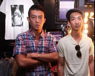 他不仅是陈冠希的御用DJ 更是华人潮流的精神领袖 - 第12张  | 嘻哈中国