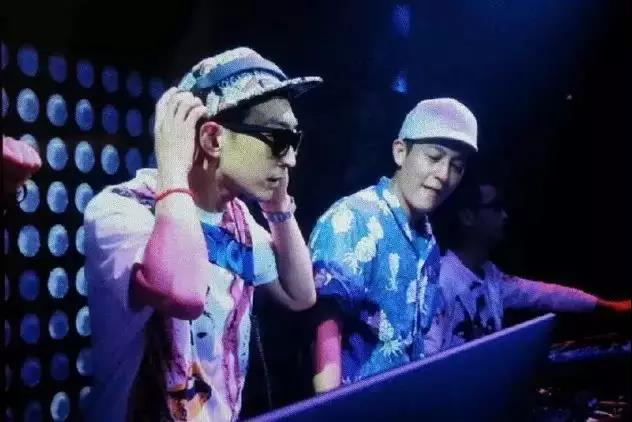 他不仅是陈冠希的御用DJ 更是华人潮流的精神领袖 - 第15张  | 嘻哈中国