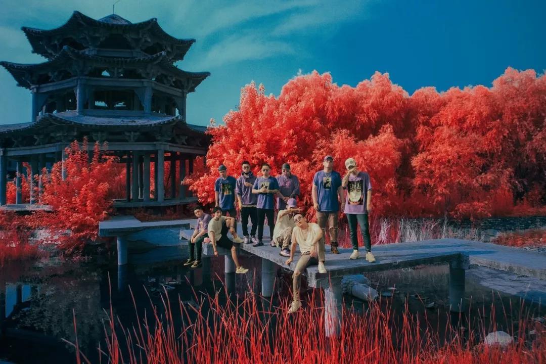 红花会赢得和摩登天空的官司 明年将出三张专辑 - 第4张  | 嘻哈中国