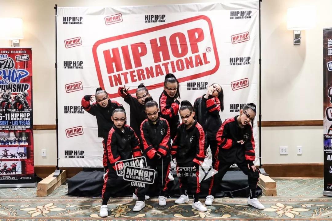 2018街舞年度大盘点 这一年 不平凡 - 第9张  | 嘻哈中国