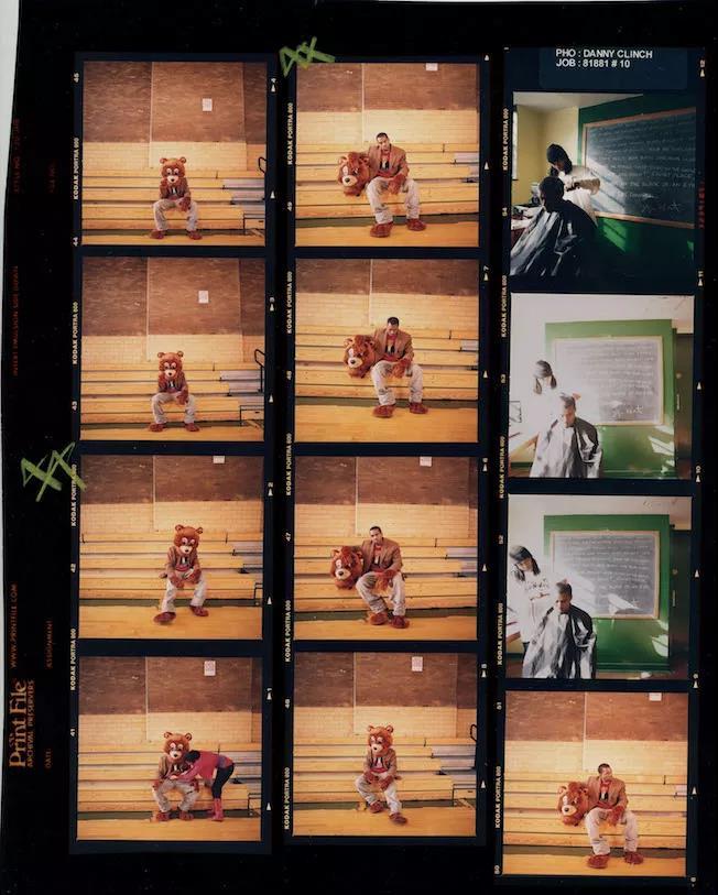 这本摄影集挖出了HIP-HOP巨星从未公布罕见老照片 - 第8张  | 嘻哈中国
