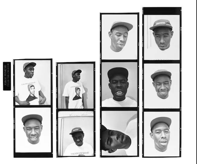 这本摄影集挖出了HIP-HOP巨星从未公布罕见老照片 - 第9张  | 嘻哈中国