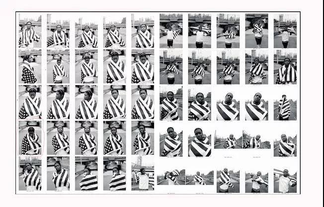 这本摄影集挖出了HIP-HOP巨星从未公布罕见老照片 - 第11张  | 嘻哈中国