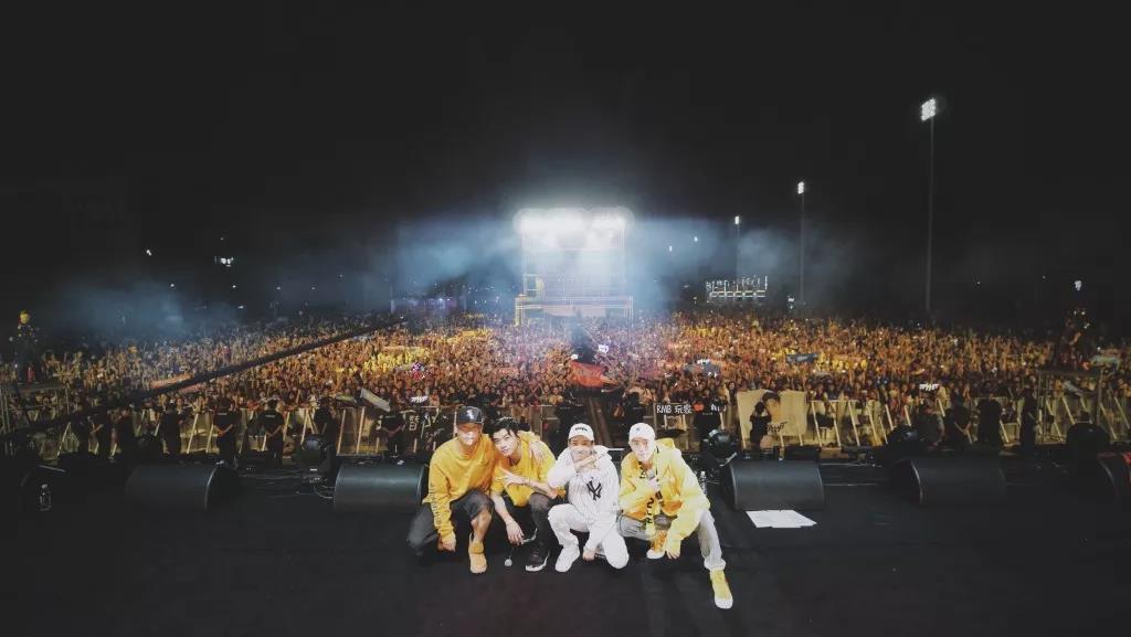 2018年中国说唱圈里 谁才是MVP - 第1张  | 嘻哈中国