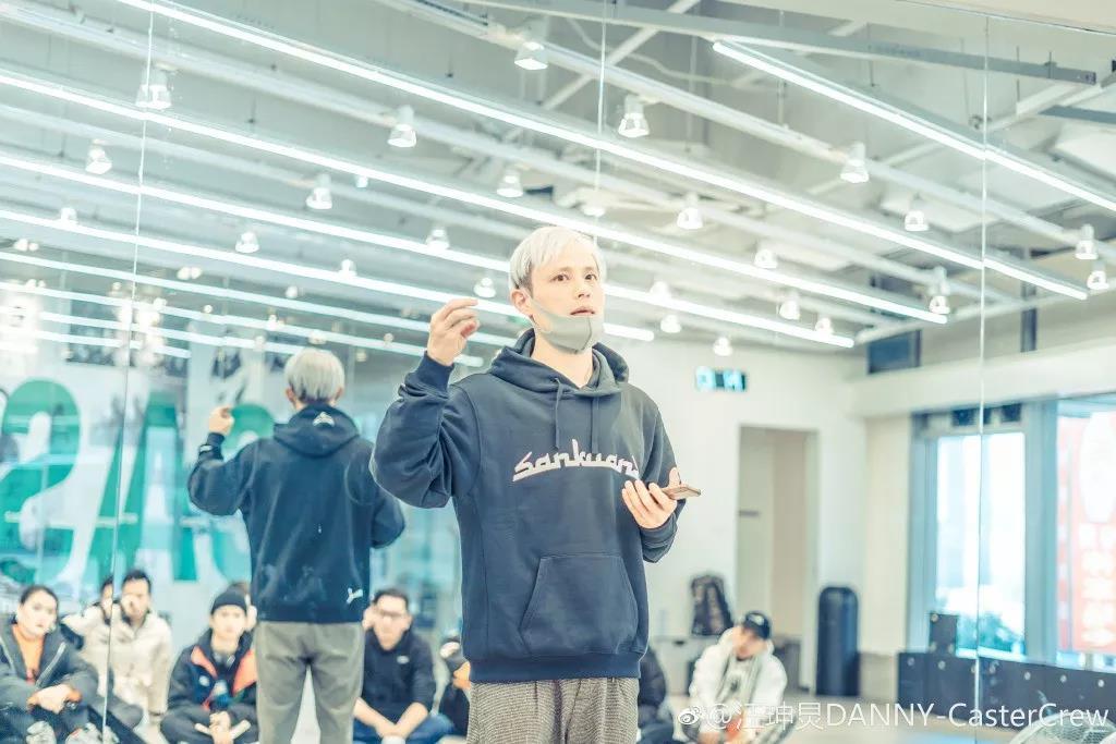 Danny:breaking和breakingdance或者breakdance有区别吗? - 第1张    嘻哈中国