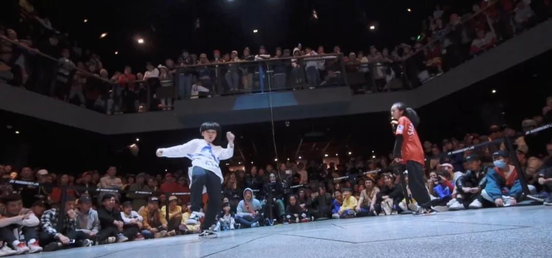 专访   3次赴法参加世界大赛的街舞少年喻文乐 - 第3张    嘻哈中国