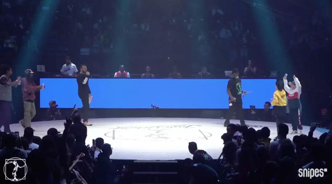 专访   3次赴法参加世界大赛的街舞少年喻文乐 - 第6张    嘻哈中国