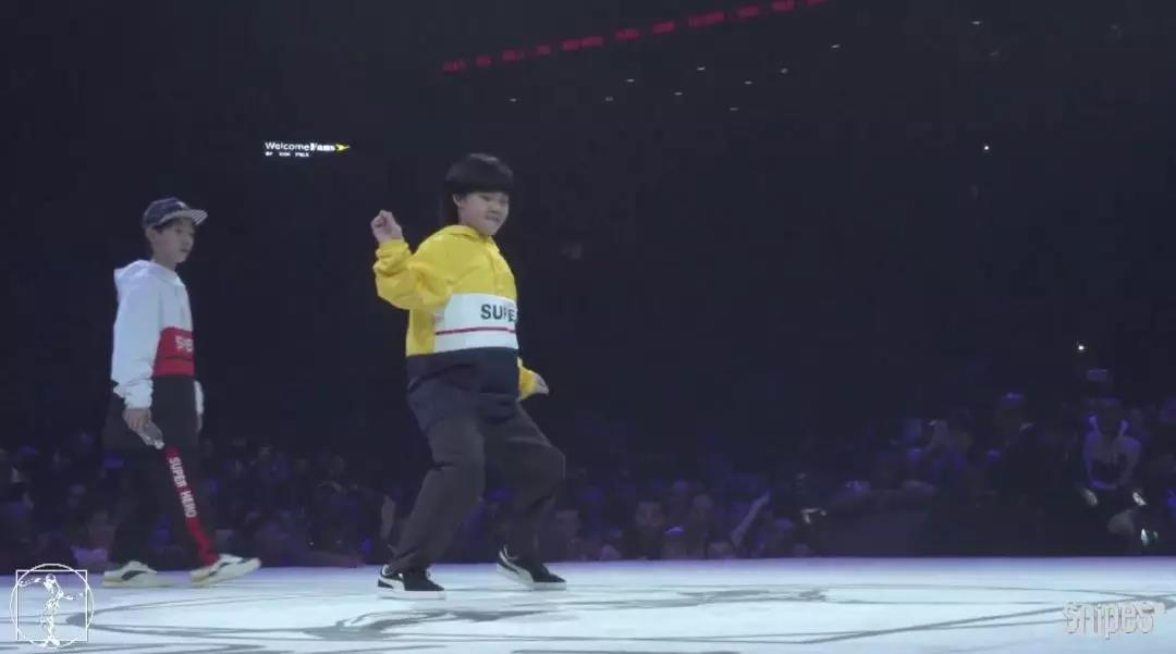 专访   3次赴法参加世界大赛的街舞少年喻文乐 - 第7张    嘻哈中国