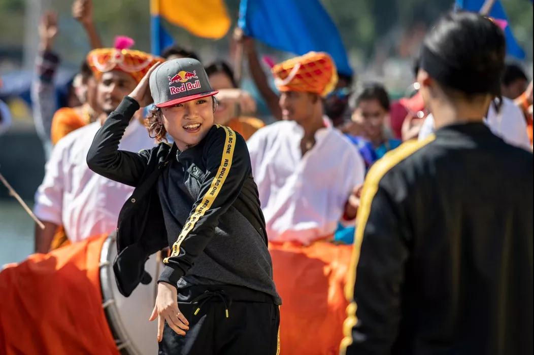 2019 Redbull BC One 宣布将于11月9日在印度孟买举行 - 第1张  | 嘻哈中国
