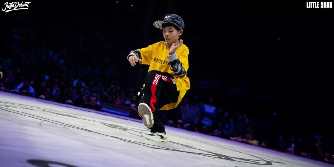 专访 | 拿下JD世界大赛少儿总冠军的中国舞者—天天 - 第4张  | 嘻哈中国