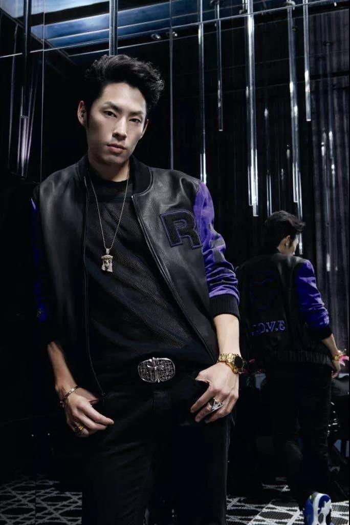 《这!就是街舞》第二季队长和录制时间疑似已敲定 - 第5张  | 嘻哈中国