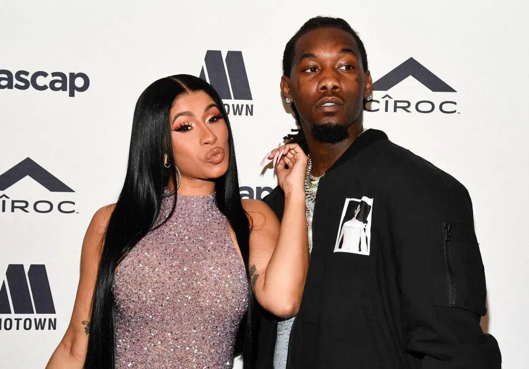 婚姻或将走向终点,Rapper圈内的模范夫妻梦将破裂